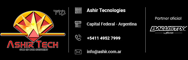 Ashir Tech Corp