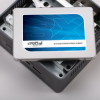 Crucial BX300 120GB SATA 2.5-inch 7mm (with 9.5mm adapter) Internal SSD2