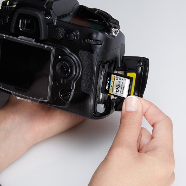 PNY-Flash-Memory-Cards-SDXC-Elite-Performance-Class-10-128GB-camera-use
